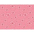 """Ткань для пэчворк (50x55см) 25043PIN из коллекции """"Basically hugs"""""""