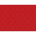 """Ткань для пэчворк (50x55см) 25044RED из коллекции """"Basically hugs"""""""
