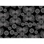 """Ткань для пэчворк (60x110см) 25123BLA из коллекции """"Sassafras"""""""