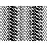 """Ткань для пэчворк (60x110см) 25124WHI из коллекции """"Sassafras"""""""