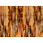 "Ткань для пэчворк (50x55см) 25294RUS из коллекции ""Root and fly"" ""Red Rooster Fabrics"""