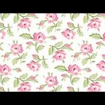 """Ткань для пэчворк (50x55см) 25377LTPIN из коллекции """"Symphony rose"""""""
