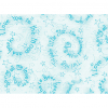 """Ткань фланель (60x110см) 25404BLU1F из коллекции """"Finch and friends"""" """"Red Rooster fabrics""""(США)"""