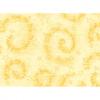 "Ткань фланель (60x110см) 25404YEL1F из коллекции ""Finch and friends"" ""Red Rooster fabrics""(США)"