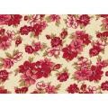 """Ткань для пэчворк (50x55см) 25473MUL из коллекции """"Classic Elegance"""""""