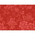 "Ткань для пэчворк (60x110см) 25477RED из коллекции ""Classic Elegance"""