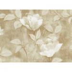 """Ткань для пэчворк (50x55см) 25896DKBEI из коллекции """"Botanicals"""" """"Red Rooster Fabrics"""""""