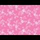 """Ткань для пэчворк (50x55см) 26406PIN из коллекции """"A bundle of pink"""""""