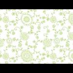 """Ткань для пэчворк (50x55см) 26408LTGRE из коллекции """"A bundle of pink"""""""