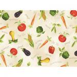 """Ткань для пэчворк (60x110см) 26441MUL из коллекции """"A day on the farm"""""""