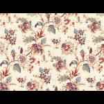 "Ткань для пэчворк (60x110см) 26476MUL из коллекции ""American beauty"" ""Red Rooster Fabrics"""