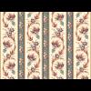"Ткань для пэчворк (60x110см) 26477MUL из коллекции ""American beauty"" ""Red Rooster Fabrics"""