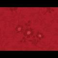 "Ткань для пэчворк (50x55см) 26479RED из коллекции ""American beauty"" ""Red Rooster Fabrics"""