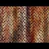 "Ткань для пэчворк (50x55см) 26483BRO из коллекции ""Bargello"" ""Red Rooster Fabrics"""