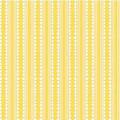 """Ткань для пэчворк (50x55см) 24112YEL из коллекции """"Basically hugs"""""""