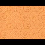 """Ткань для пэчворк (50x55см) 25041ORA из коллекции """"Basically hugs"""""""