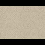 "Ткань для пэчворк (50x55см) 25041TAN из коллекции ""Basically hugs"""