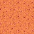 """Ткань для пэчворк (50x55см) 25043ORA из коллекции """"Basically hugs"""""""