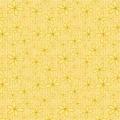 """Ткань для пэчворк (50x55см) 25043YEL из коллекции """"Basically hugs"""""""