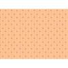 """Ткань для пэчворк (50x55см) 25044ORA из коллекции """"Basically hugs"""""""