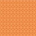"""Ткань для пэчворк (50x55см) 26422ORA из коллекции """"Basically hugs"""""""