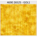 """Ткань для пэчворк (50x55см) 26525GOL из коллекции """"Cool Cats"""" """"Red Rooster Fabrics"""""""