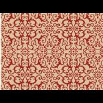 """Ткань для пэчворк (50x55см) 26594TANRED из коллекции """"Coonawarra red"""""""