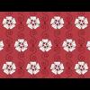 """Ткань для пэчворк (50x55см) 26595RED из коллекции """"Coonawarra red"""""""