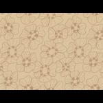 """Ткань для пэчворк (50x55см) 26597TAN из коллекции """"Coonawarra red"""""""