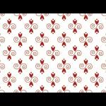"""Ткань для пэчворк (50x55см) 26598LTRED из коллекции """"Coonawarra red"""""""