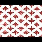 """Ткань для пэчворк (50x55см) 26599LTRED из коллекции """"Coonawarra red"""""""
