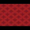 """Ткань для пэчворк (50x55см) 26599RED из коллекции """"Coonawarra red"""""""