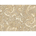 "Ткань для пэчворк (50x55см) 26411GOL из коллекции ""Cottage Whites"" ""Red Rooster Fabrics"""