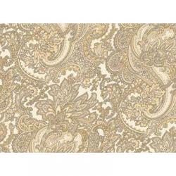 "Ткань для пэчворк 26411GOL из коллекции ""Cottage Whites"" ""Red Rooster Fabrics"""