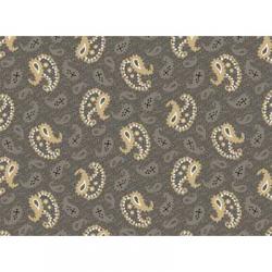 "Ткань для пэчворк (50x55см) 26413GRY из коллекции ""Cottage Whites"" ""Red Rooster Fabrics"""