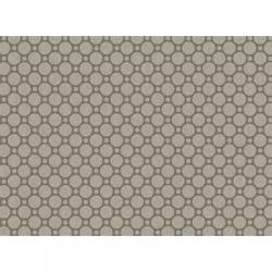 "Ткань для пэчворк (50x55см) 26414GRY из коллекции ""Cottage Whites"" ""Red Rooster Fabrics"""