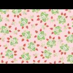 """Ткань для пэчворк (50x55см) 26624PIN из коллекции """"Country days"""""""