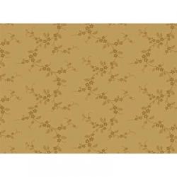 "Ткань для пэчворк (50x55см) 26450GOL из коллекции ""Lucy's collection"" ""Red Rooster Fabrics"""