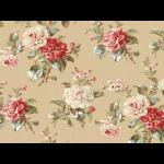 "Ткань для пэчворк (50x55см) 25905MUL из коллекции ""Mrs. Miniver"" ""Red Rooster Fabrics"""