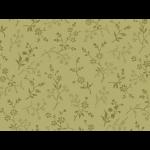 "Ткань для пэчворк (50x55см) 25908GRE из коллекции ""Mrs. Miniver"" ""Red Rooster Fabrics"""