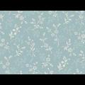 "Ткань для пэчворк (50x55см) 25908LTBLU из коллекции ""Mrs. Miniver"" ""Red Rooster Fabrics"""