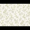 "Ткань для пэчворк (50x55см) 25908LTGRE из коллекции ""Mrs. Miniver"" ""Red Rooster Fabrics"""