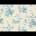 "Ткань для пэчворк (50x55см) 25911LTBLU из коллекции ""Mrs. Miniver"" ""Red Rooster Fabrics"""