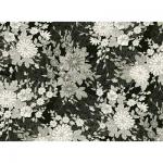 "Ткань для пэчворк (60x110см) 26663BLA из коллекции ""Orianna"" ""Red Rooster fabrics"""