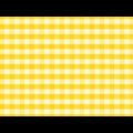 "Ткань для пэчворк (50x55см) 26279YEL из коллекции ""Puddle jumpers"" ""Red Rooster Fabrics"""