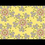"""Ткань для пэчворк (50x55см) 25835YEL из коллекции """"Sundress"""""""