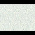 """Ткань для пэчворк (50x55см) 25382LTBLU из коллекции """"Symphony rose"""""""