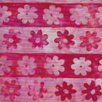 """Ткань для пэчворк (50x55см) 12234-99 из коллекции """"Cassie"""" """"Robert Kaufman""""(США)"""