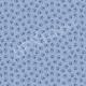 """Ткань для пэчворк (50x55см) 24319BLU из коллекции """"ABC Bears"""" """"SPX Fabrics"""" (США)"""