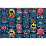 """Ткань для пэчворк (60x110см) 25340MUL из коллекции """"PacMan"""" """"SPX Fabrics"""" (США)"""